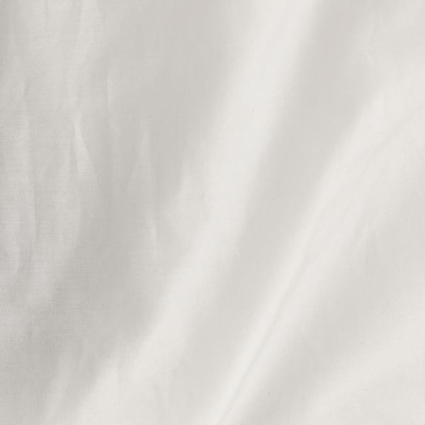 シルクコットンローン ブラウス【ウォッシャブル】【日経Ai】