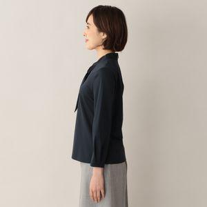 [ 17%OFF ] 【ウォッシャブル】コンパクトポンチコンビ プルオーバー
