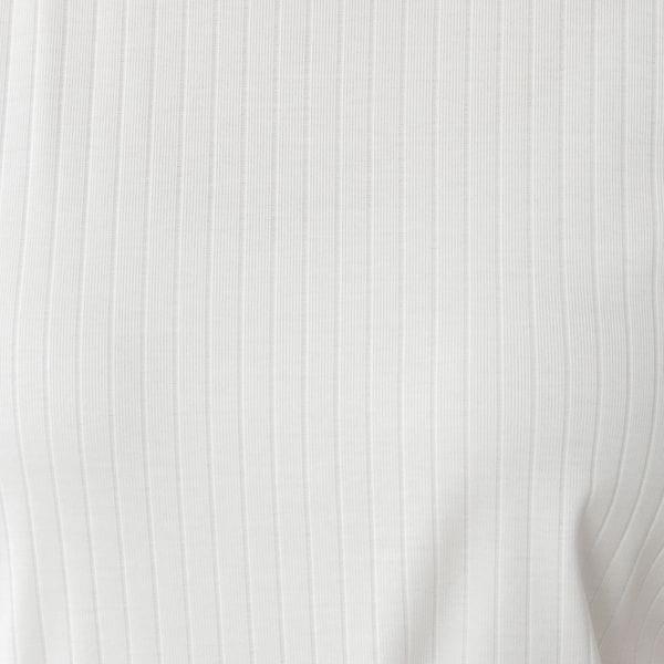 [ 25%OFF ] 針抜きフライスプルオーバーカットソー ノースリーブ【ウォッシャブル】(アンサンブル対応)