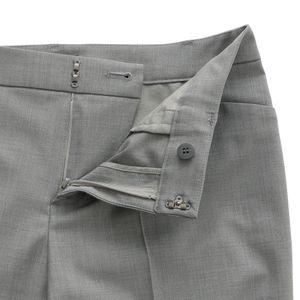 [ 45%OFF ] 【ウォッシャブル】プレーンウィーブストレッチパンツ/ズボン