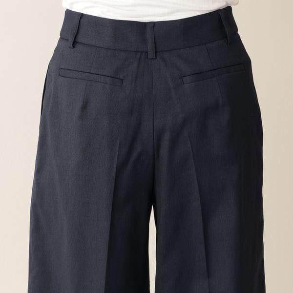 [ 43%OFF ] 【ウォッシャブル】ドライオックスストレッチパンツ/ズボン