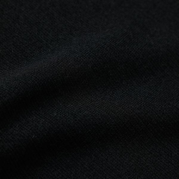 ハイツイストウールミラノリブニットパンツ/ズボン【ウォッシャブル】(セットアップ対応) 21FW