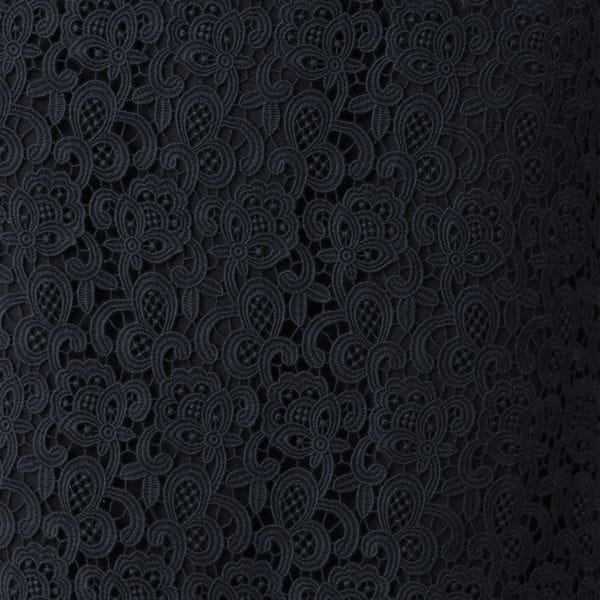 [ 29%OFF ] 【ウォッシャブル】フラワーケミカルレーススカート(セットアップ対応)