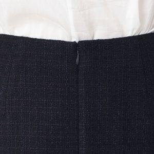 ◇◇エアリーツイードスカート(セットアップ対応)