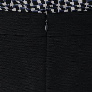 ウォッシャブルウールカノコスカート(セットアップ対応)