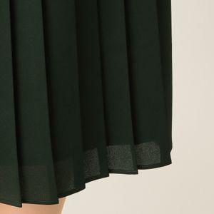 [ 34%OFF ] 【ウォッシャブル】ビンテージサテンスカート
