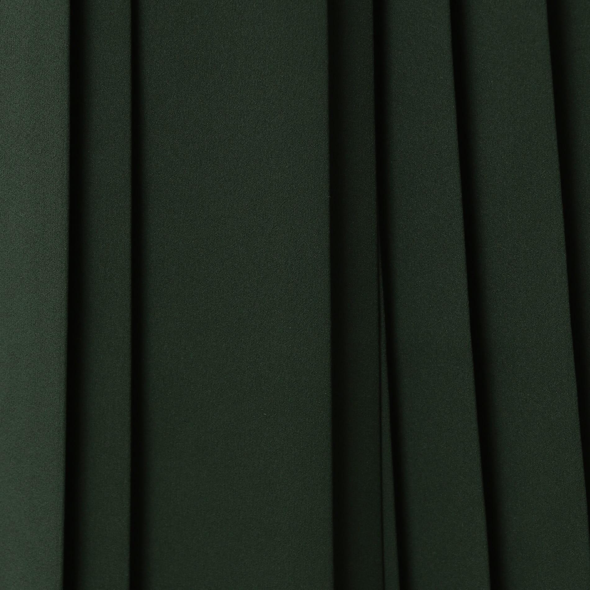 【ウォッシャブル】ビンテージサテン スカート