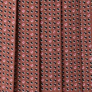 ビーンズプリントスカート【ウォッシャブル】(セットアップ対応)
