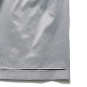 【ウォッシャブル】「ファーストシリーズ」ライトダブルウールスカート(セットアップ対応)
