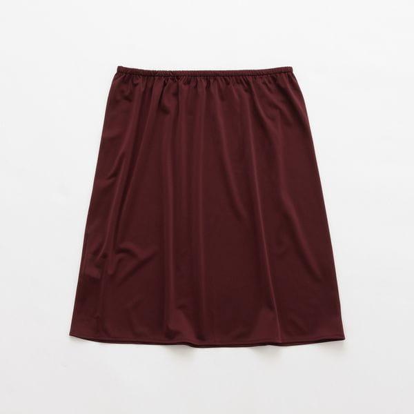 【ウォッシャブル】フルニードルストレッチスカート(セットアップ対応)