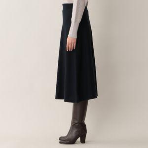 [ 21%OFF ] ライトウールニットスカート(ニットアップ/セットアップ対応)
