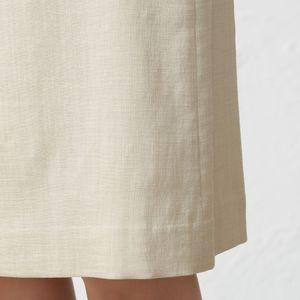 [ 31%OFF ] スラブシャンブレースカート(セットアップ対応)