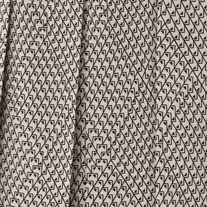 フォーメーションプリントプリーツスカート【ウォッシャブル】(セットアップ対応)