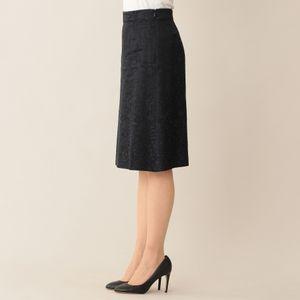 [ 42%OFF ] レーシージャカードスカート