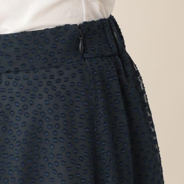 [ 28%OFF ] 【ウォッシャブル】ダイスオパールスカート