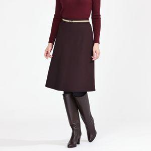 ストレッチサキソニースカート 21FW