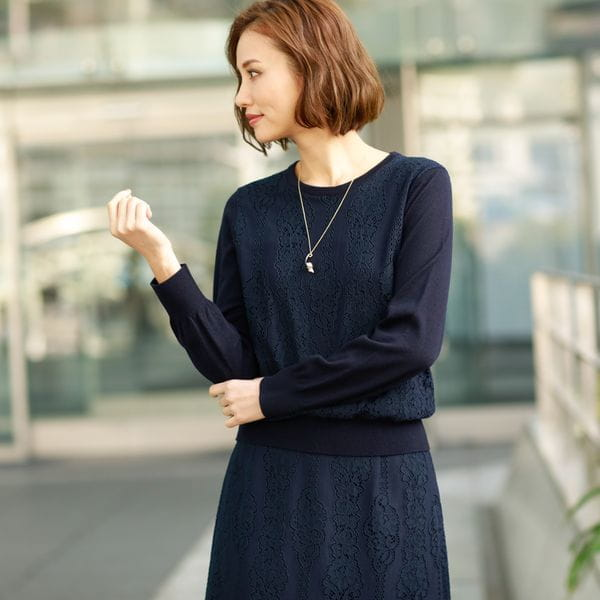 [ 33%OFF ] リボニーネックレス